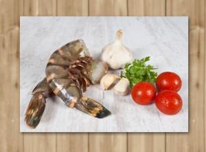 """Pizzeria """"bei Alfred"""": Zur Auswahl Fischgerichte"""